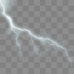 Thunder PNG Images.