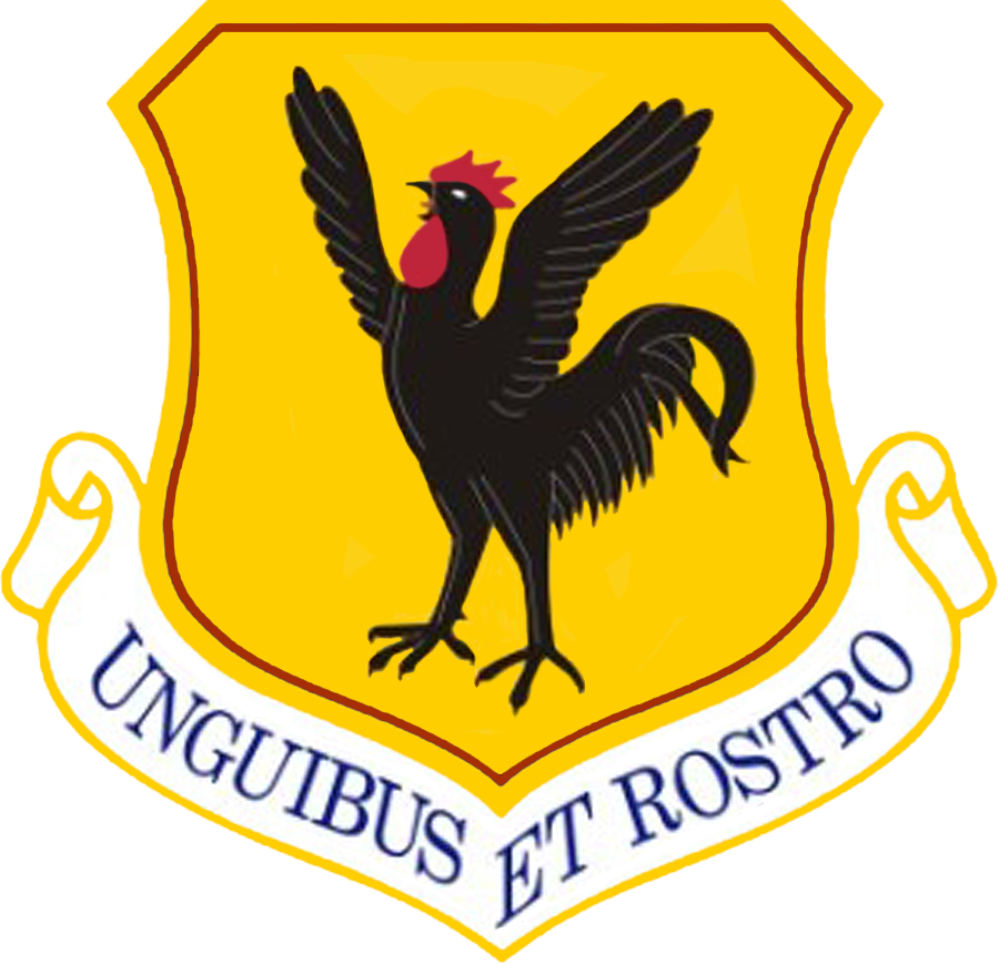 18th Wing.