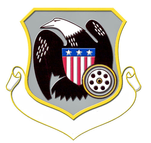 442nd Operations Group.