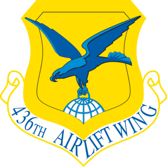436th Airlift Wing.