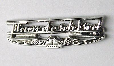 THUNDERBIRD LOGO AUTOMOBILE Car Auto Lapel Pin Badge 1 Inch.