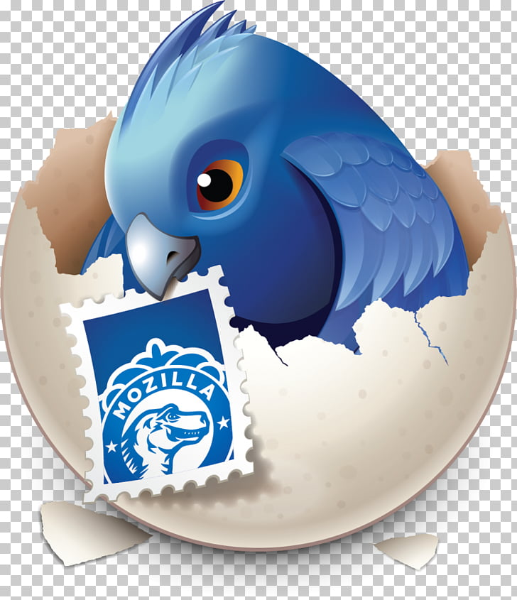 Mozilla Thunderbird Email Computer Icons Firefox, email PNG.