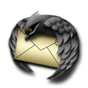 Thunderbird icons.