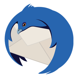Thunderbird Icon Free of Simply Styled Icons.