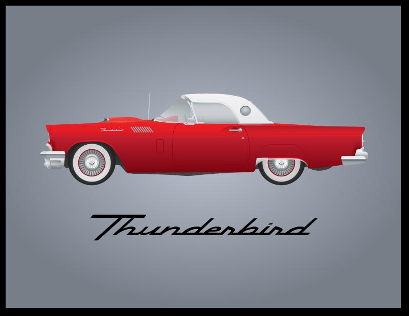 Thunderbird Clip Art Download.