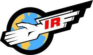 Thunderbirds Logo by CmdrKerner in 2019.