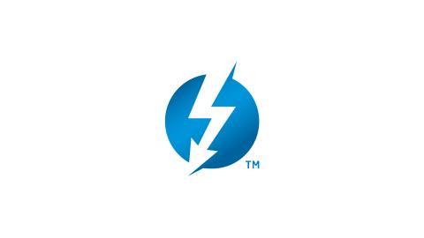 Thunderbolt™ 3 Technology.