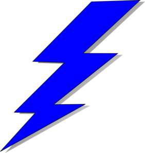 Bolts Clipart.