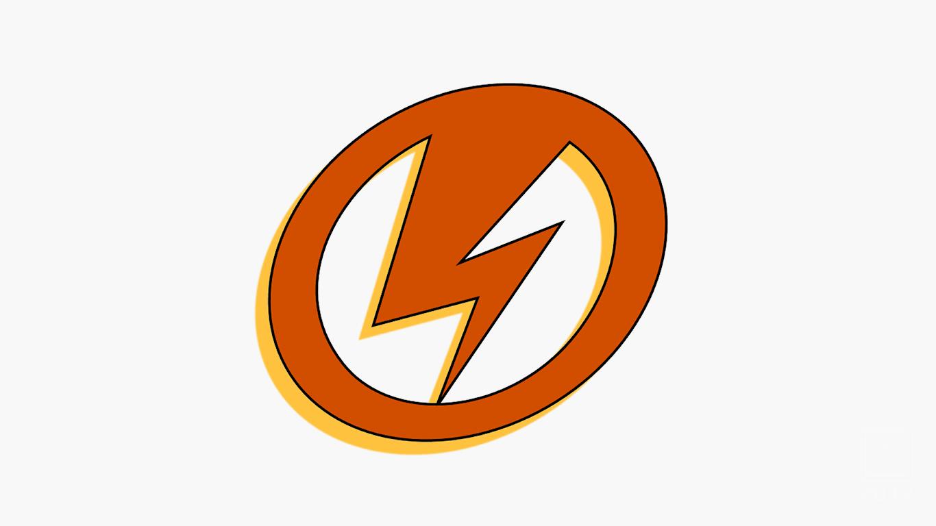 Thunderbolt Logos.