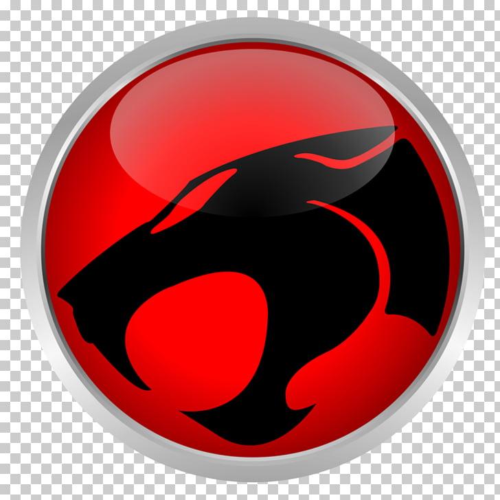 ThunderCats Panthro Logo Lion.