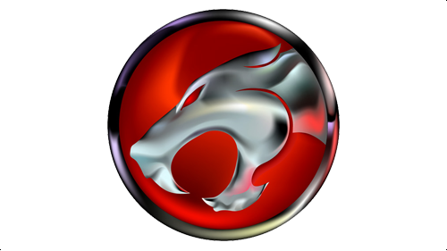 Thundercats Logo Transparent.