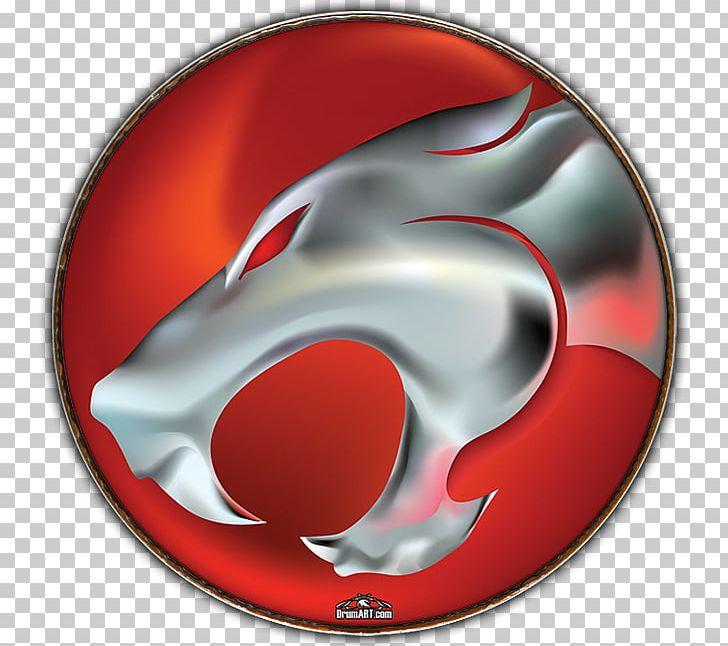 Tygra ThunderCats Logo Mumm.