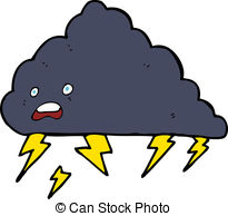 Thundercloud Illustrations and Clip Art. 483 Thundercloud royalty.