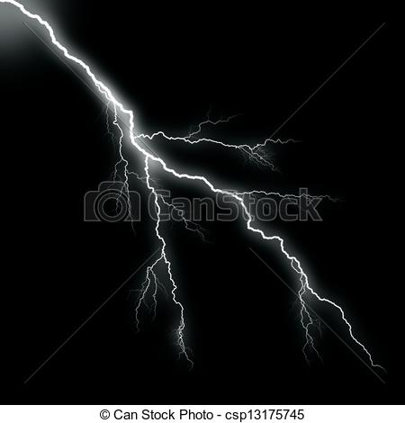 Thunderous clipart #5