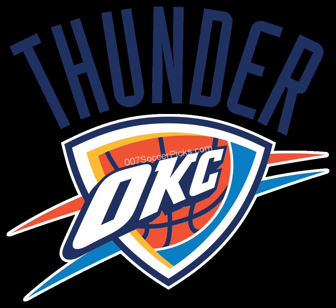 Portland Trail Blazers vs. Oklahoma City Thunder.