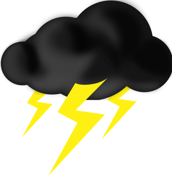 Thunderstorm Clipart & Thunderstorm Clip Art Images.