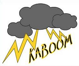 Free Thunderstorm Clipart.