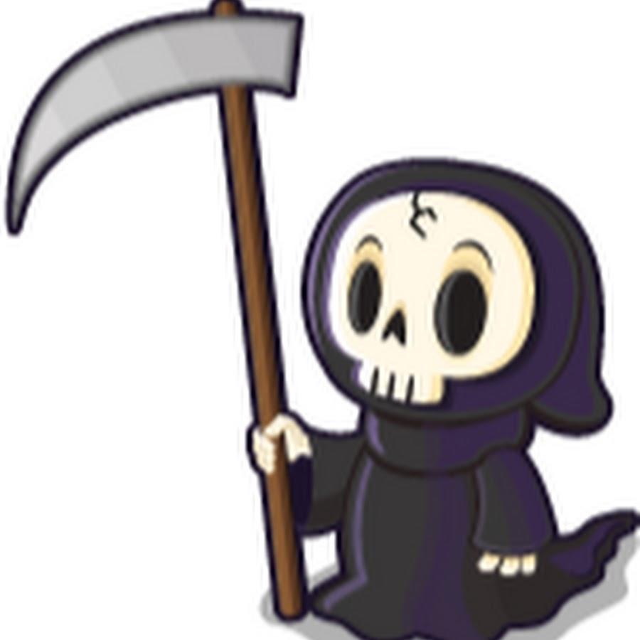 Soul Reaper Paranormal.