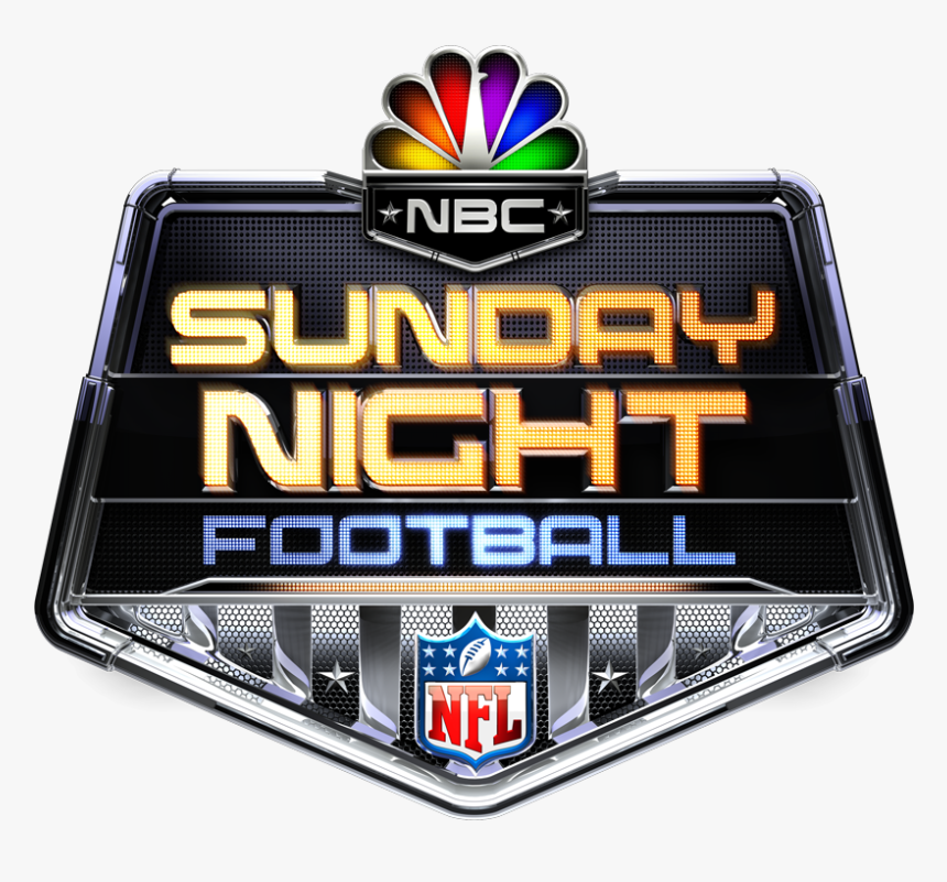 Sunday Night Football Teasers.