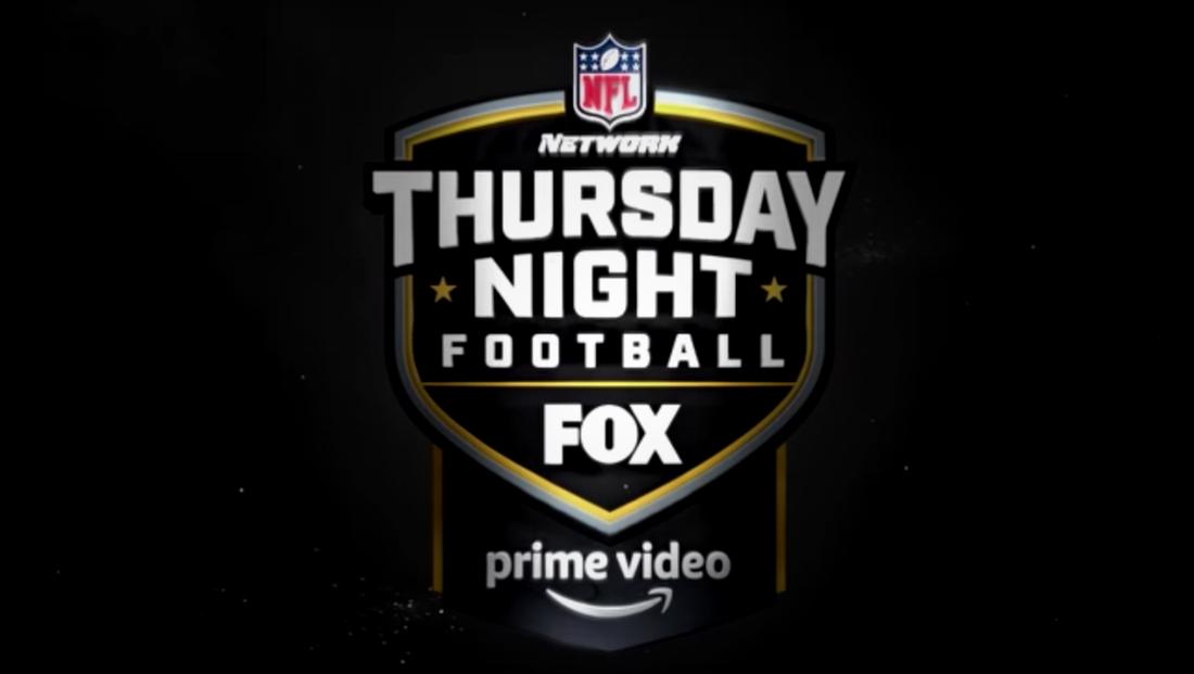 Thursday Night Football\' gets updated logo design for Fox.
