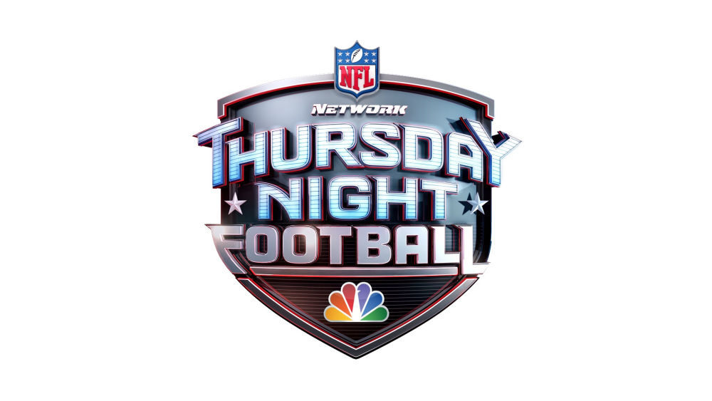 NBC TReadies Promotional Blitz for \'Thursday Night Football.