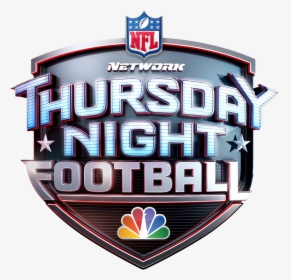 Nbc Thursday Night Football, HD Png Download.