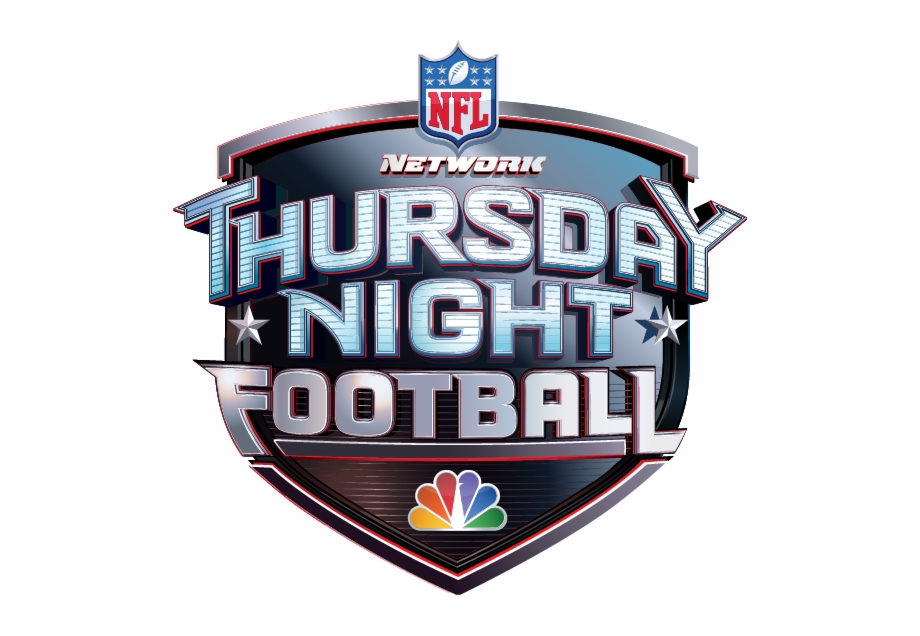 thursday night football logo png 10 free Cliparts.