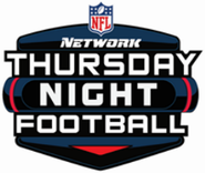 Thursday Night Football.
