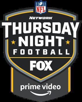 Thursday Night Football.