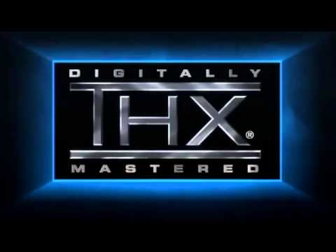 THX Logo History (1996.