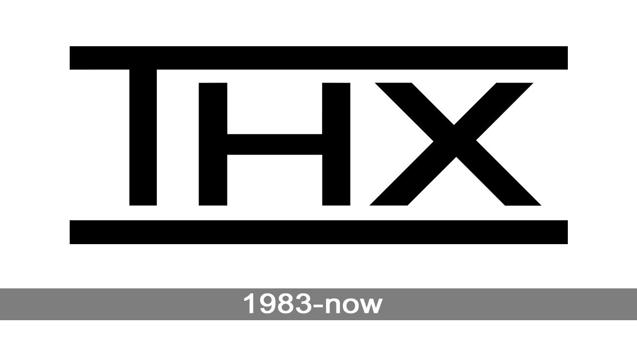 Meaning THX logo and symbol.