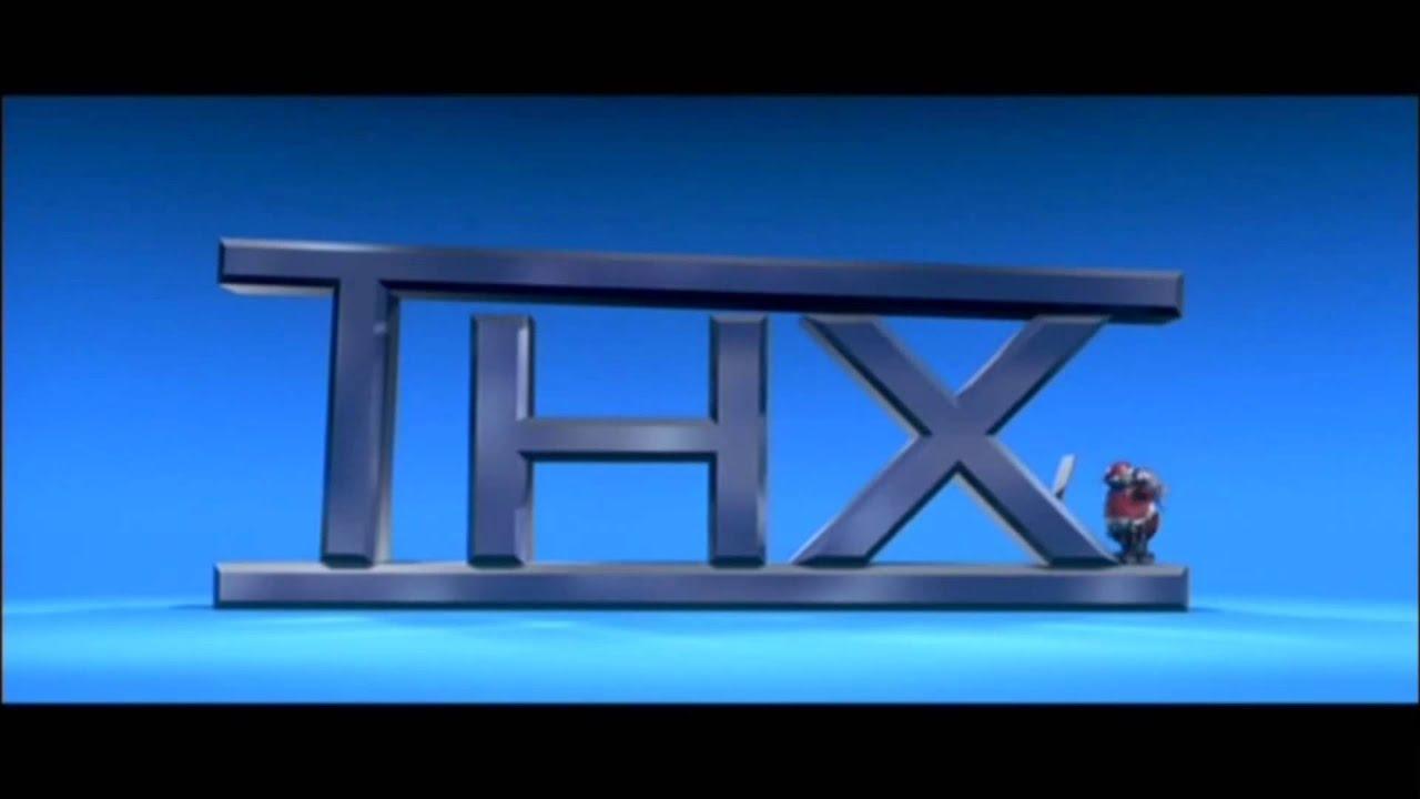 THX Logo History (1983.