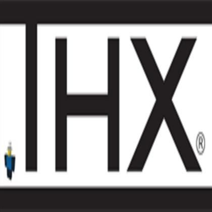 Thx logo png 4 » PNG Image.