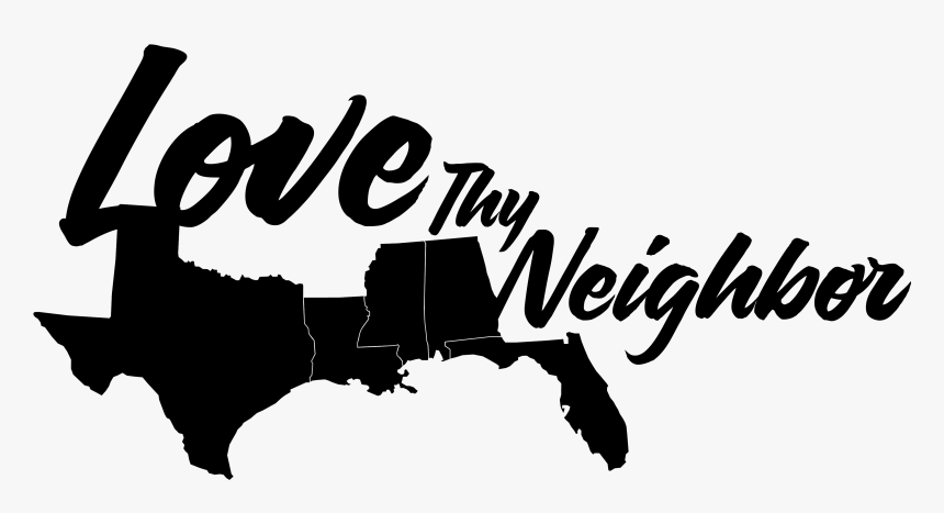 Neighborhood Clipart Love Thy Neighbour.