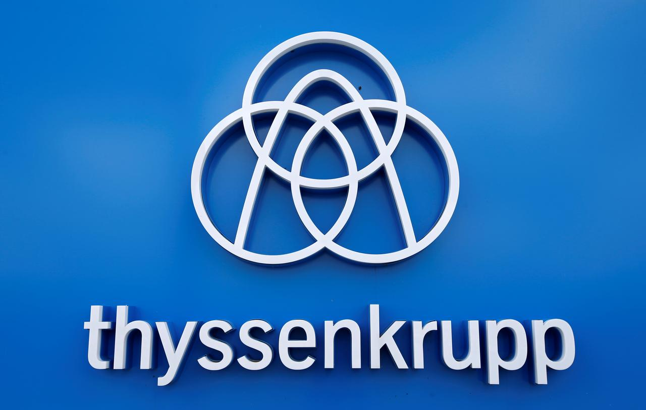 Thyssenkrupp presents \'complex\' turnaround plan for steel.