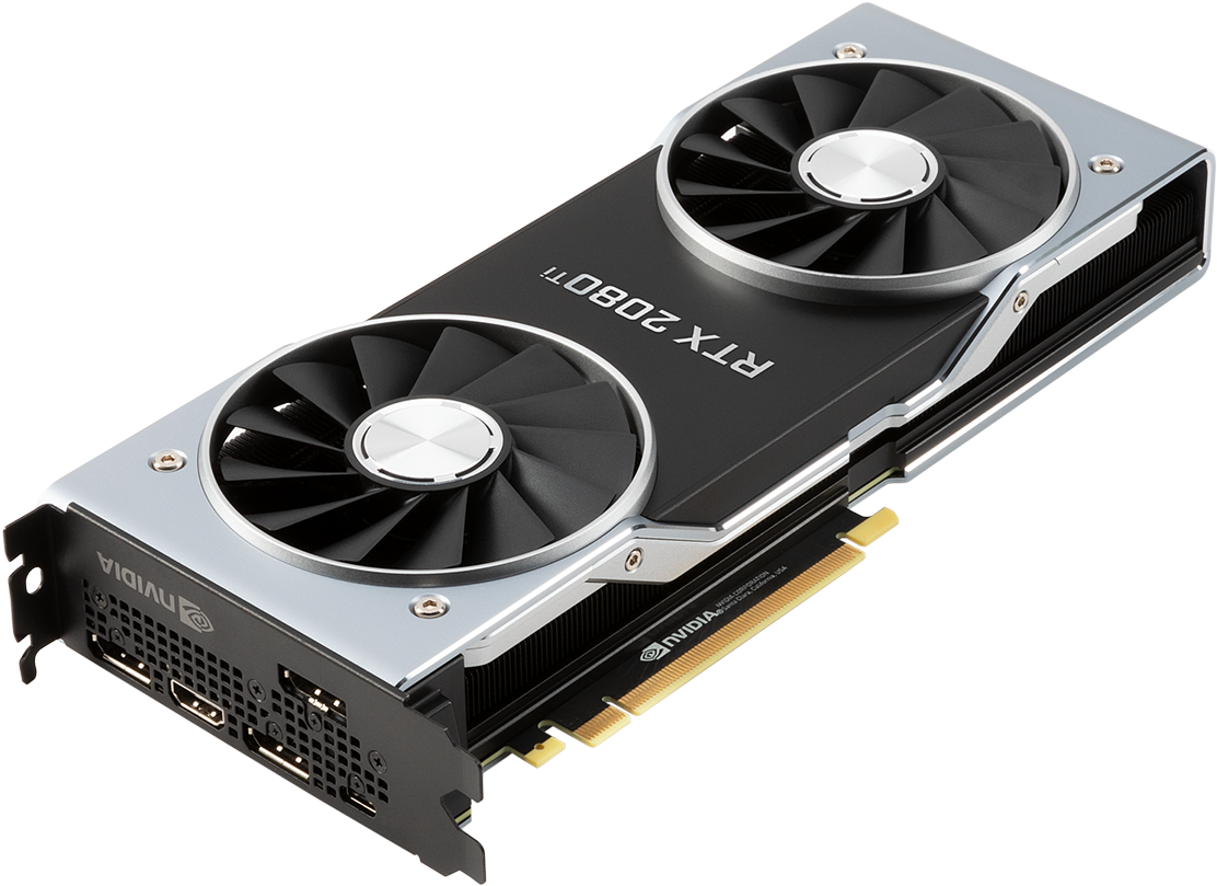 Download Geforce Rtx 2080 Ti.