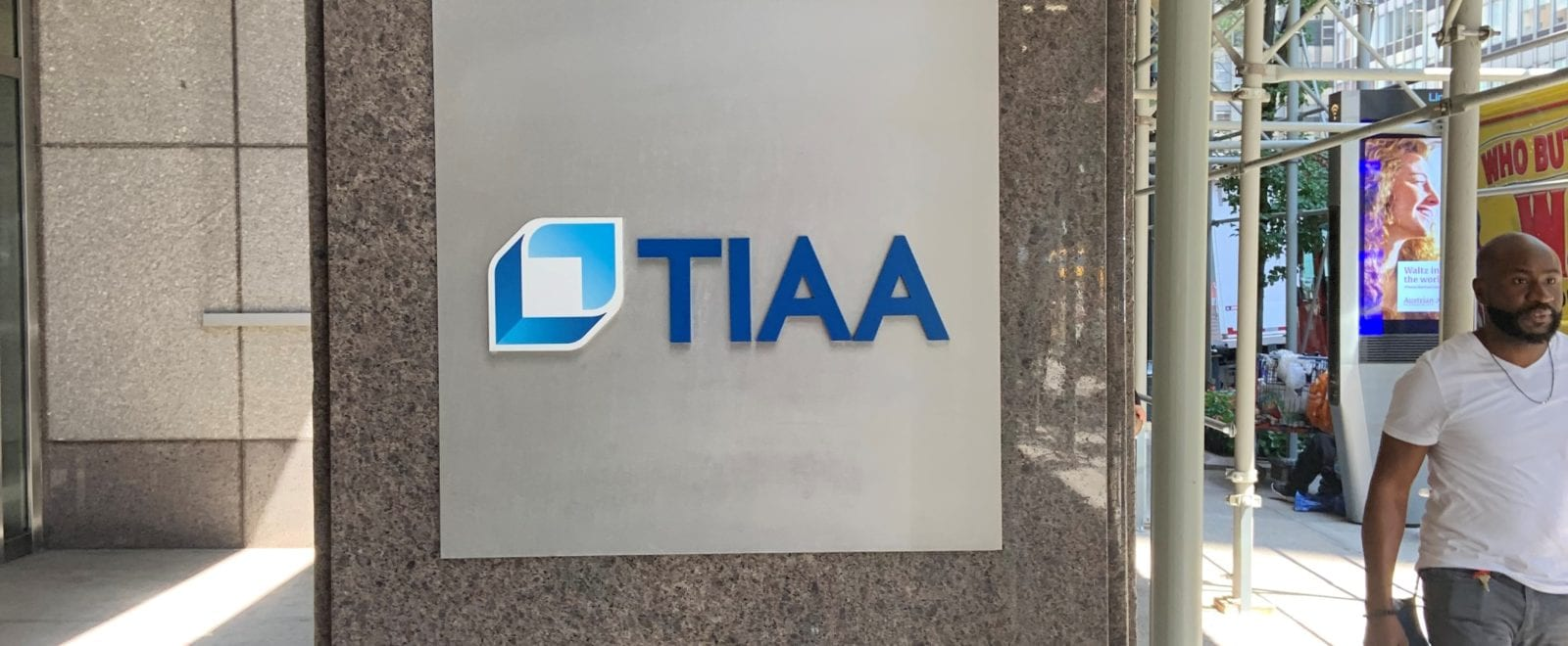 Investing in a better future: how TIAA has it all wrong.