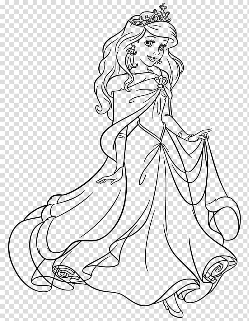 Ariel Rapunzel The Prince Cinderella Tiana, Princess Sophia.