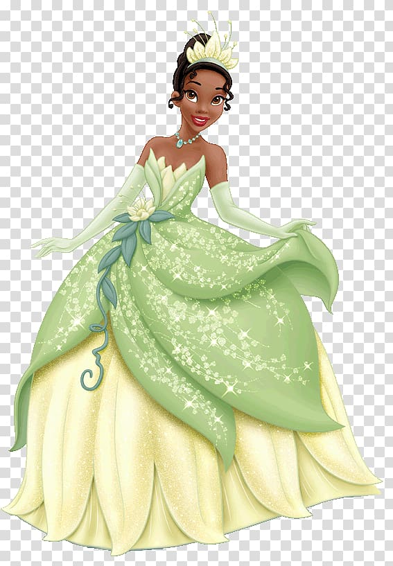 Tiana The Princess and the Frog Merida Anna Belle, anna.