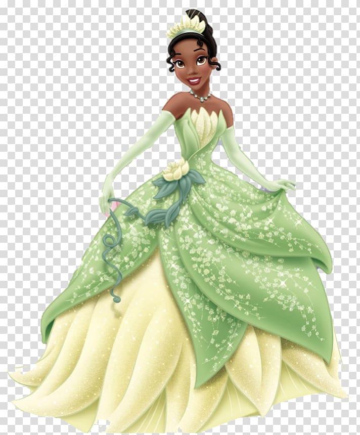 Tiana The Princess and the Frog Ariel Rapunzel Elsa, the.