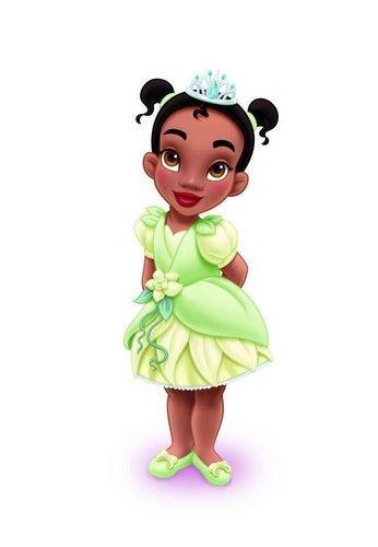 Disney Princess Toddlers.