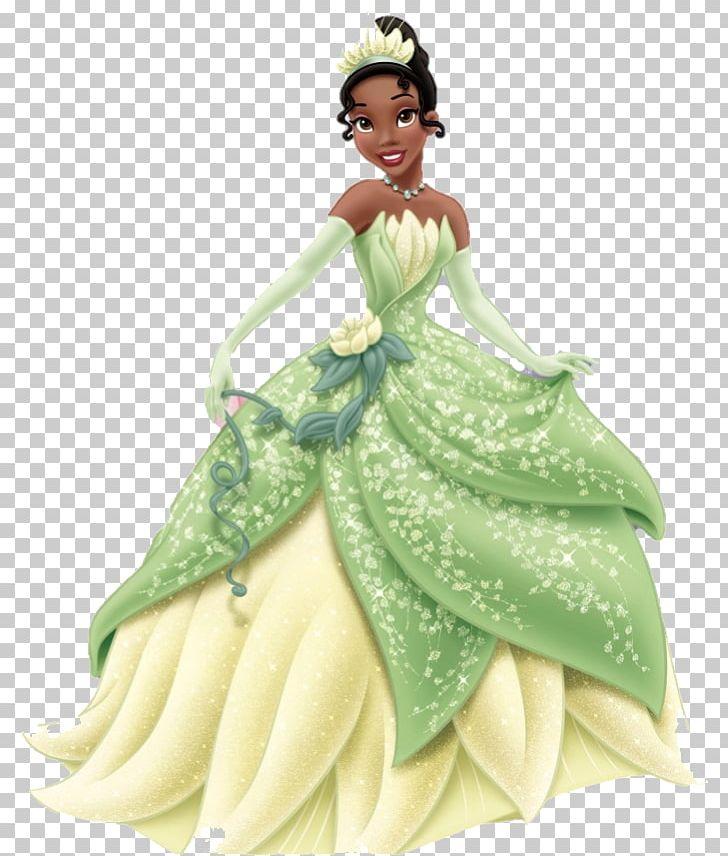 Tiana The Princess And The Frog Ariel Rapunzel Elsa PNG.