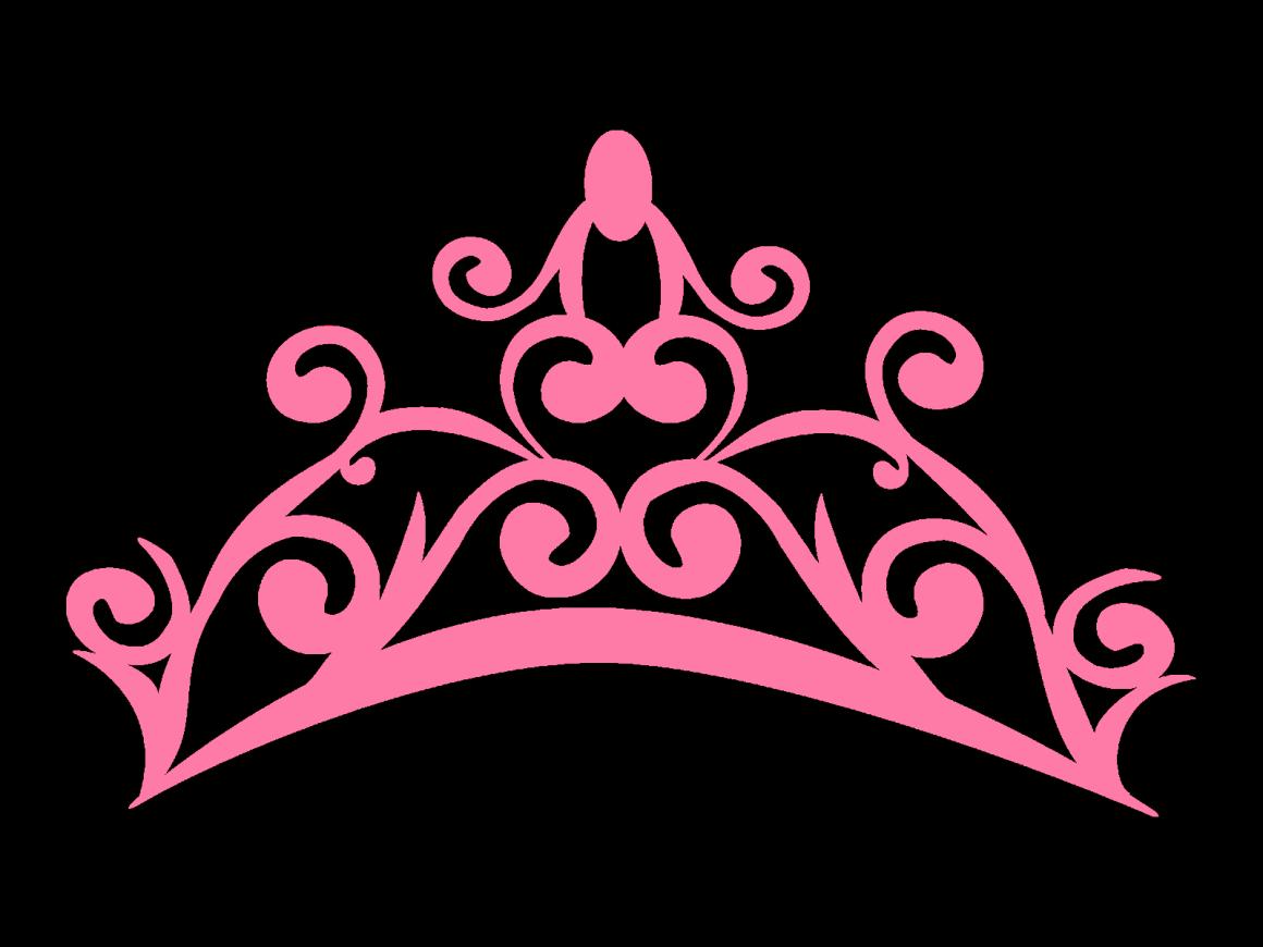 Princess tiara clipart.