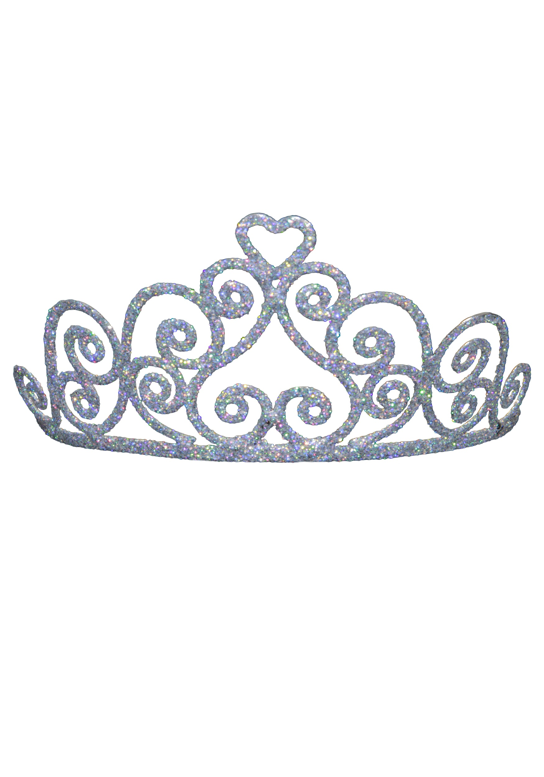 king and queen crowns together clipart #7
