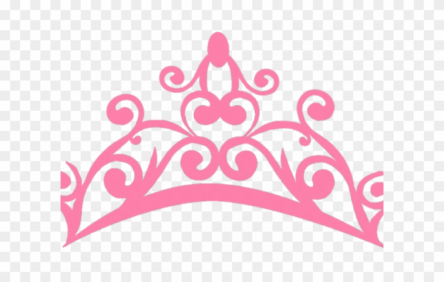 Tiara Vector Png Real Clipart And Vector Graphics.