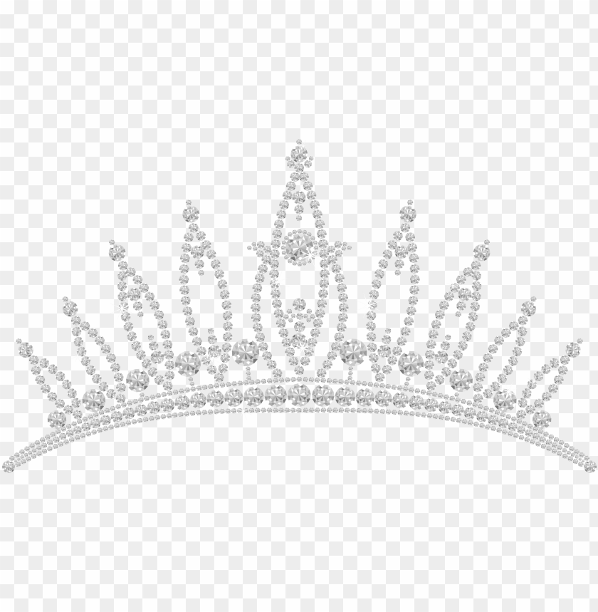 diamond tiara png clipart picture.