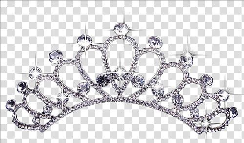 Princess, silver.