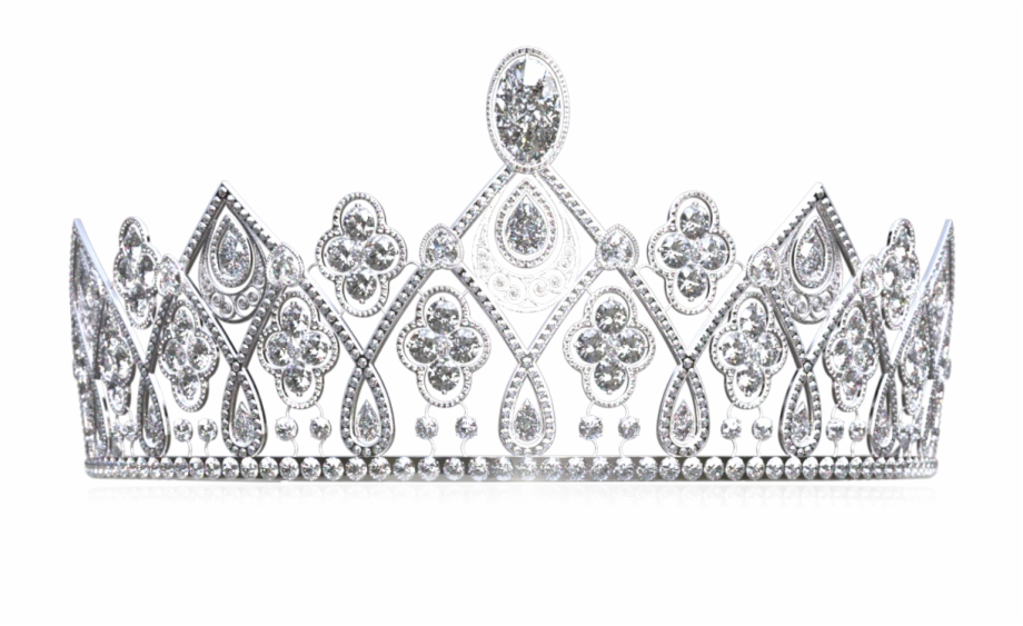 Diamond Crown Png.