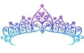 Image result for ballerina tiara clipart images.