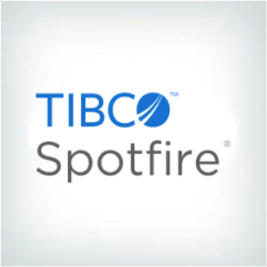 TIBCO Spotfire Reviews.